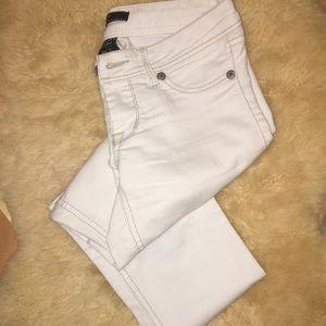 Jeans - White Denim Jeans